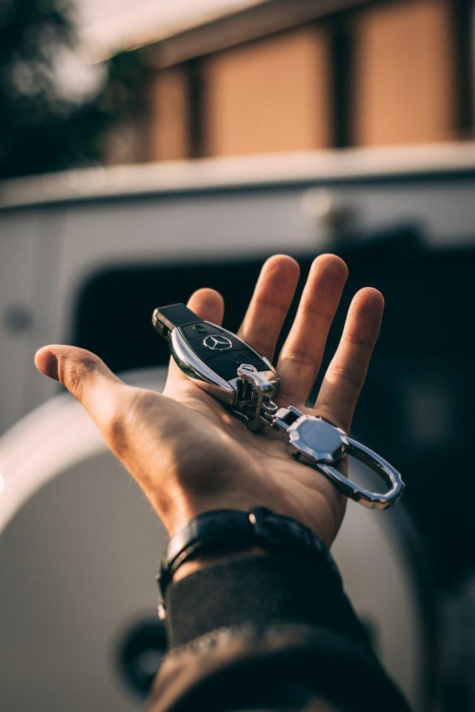 Mercedesnøkkel, service til Mercedes i Ski og Follo